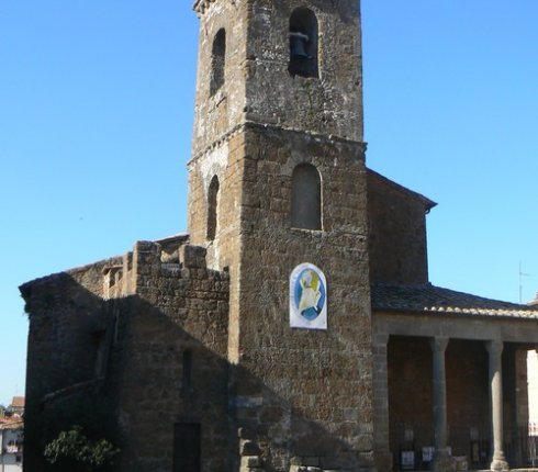 S. M. Assunta church