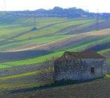 Casotto rurale