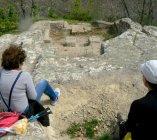 Santuario rupestre