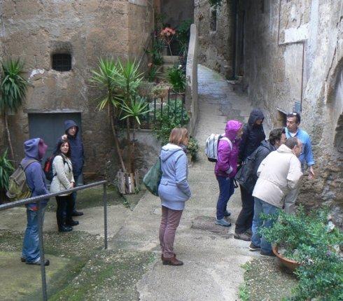 Il borgo medievale di Foglia