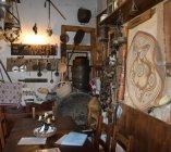 Fianello e il minuscolo museo della civiltà contadina